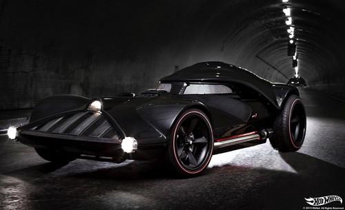 Hot-Wheels-Star-Wars-Darth-Vader-México