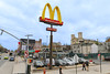 McDonald's New York Brooklyn 840 Atlantic Avenue (USA) by Meteorry