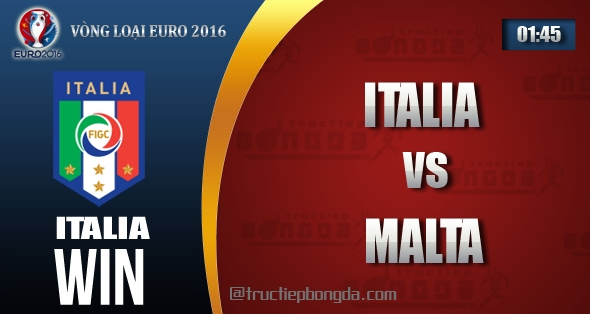 Italia, Malta, Thông tin lực lượng, Thống kê, Dự đoán, Đối đầu, Phong độ, Đội hình dự kiến, Tỉ lệ cá cược, Dự đoán tỉ số, Nhận định trận đấu, EC Qualification, EC Qualification 2016, Bảng H EC Qualification 2016, Vòng loại Euro, Vòng loại Euro 2016, Bảng H Vòng loại Euro 2016