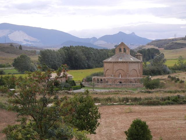 Uterga to Puente La Reina