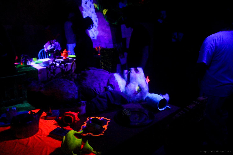 halloween horror nights 2015 at universal orlando - Halloween Horror Night Theme
