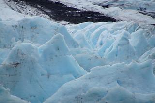 123 Portage Glacier