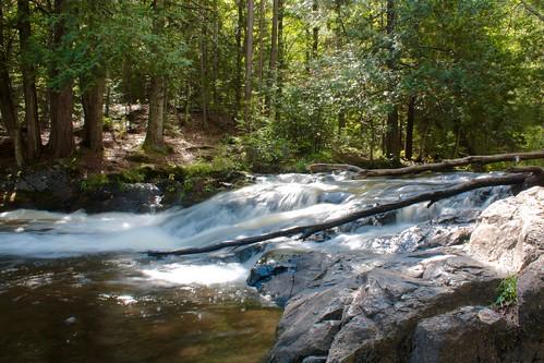 Lowest Veteran's Falls