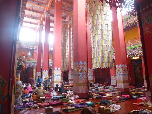 CH-Kangding-Temple Nanwu (12)
