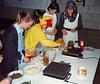 1993 Weekend middeleeuwen van de Gidsen