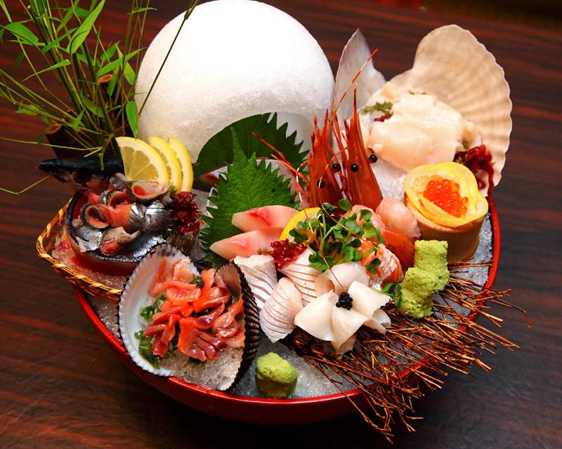 Special-Sashimi-Platter