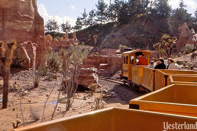 mine train2