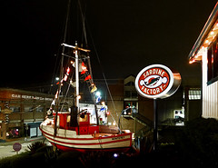 photo - Sardine Factory