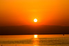 День 6. Закат на Женевском озере -