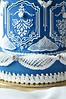 Royal Icing Decorated Cake