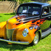 1940 Ford Deluxe Coupe by Pat Durkin OC