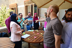 GearUP Cairo @ AUC