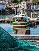 Port de pêche, Saint-Jean-de-Luz