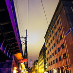 Georgenstraße - Festival of Lights