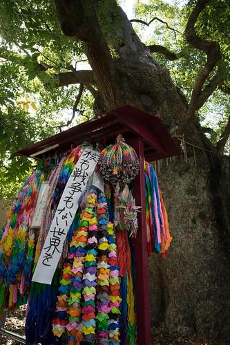長崎 山王神社
