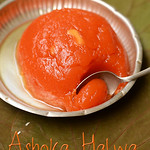 halwa recipes
