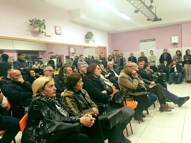 Conversano- partecipazione per l'incontro con il Sindaco Lovascio  (2)