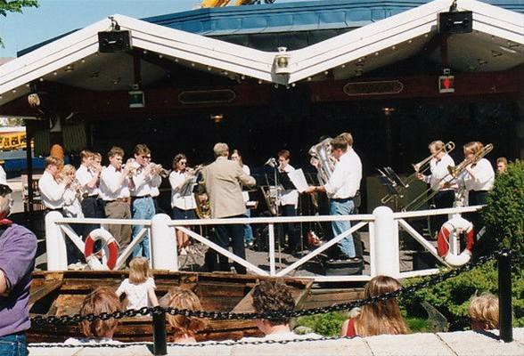 1996 - Liseberg