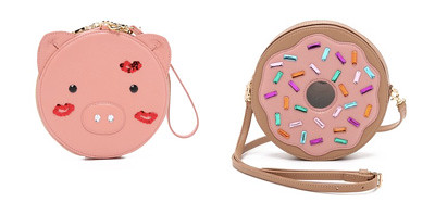 Cute Clutches