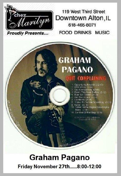 Graham Pagano 11-27-15