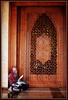 Ngaji di Masjid by MrCrisp