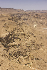 Dead Sea & Masada033