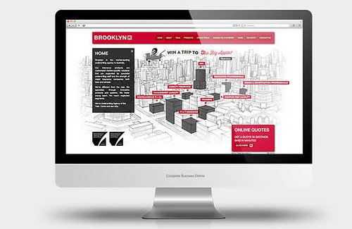 Web Design Company-Melbourne-VIC-3207