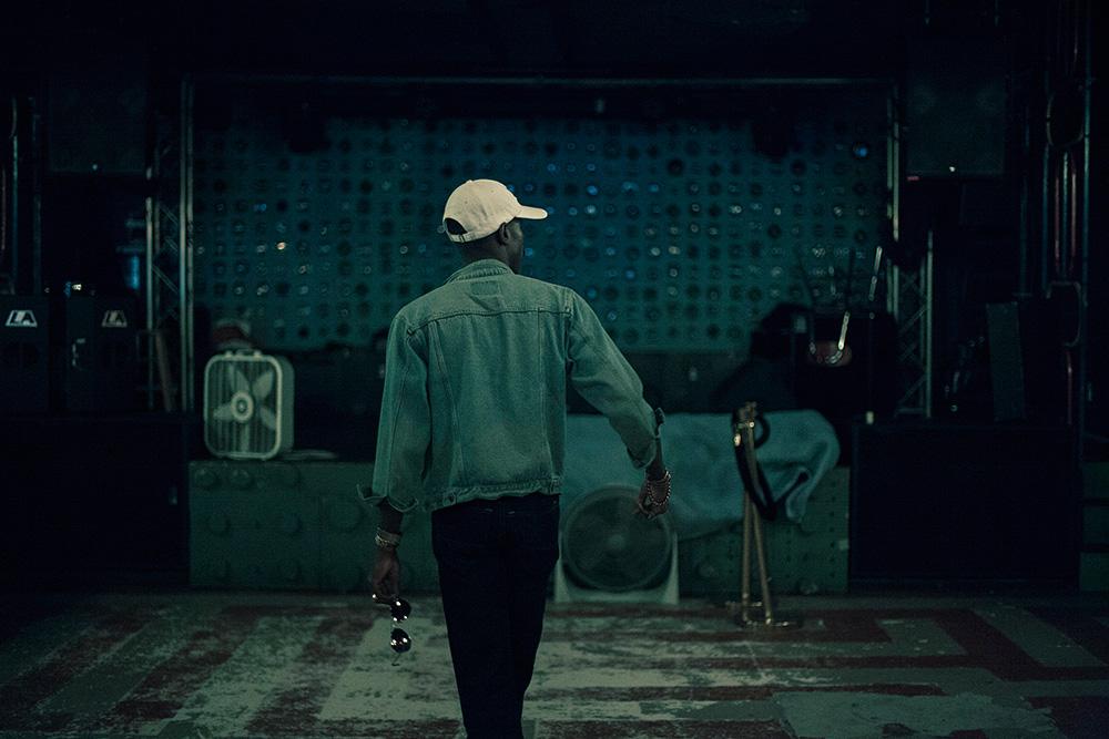 BTS: Boulevards