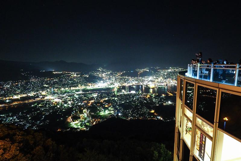 稻佐山 長崎 Nagasaki|日本 九州 Japan Kyushu