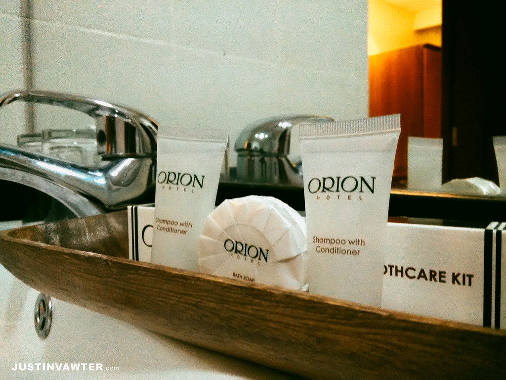 Orion Hotel and Cafe