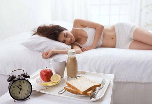 5 sai lầm cực tai hại khi ăn sáng cần phải 'bỏ gấp'
