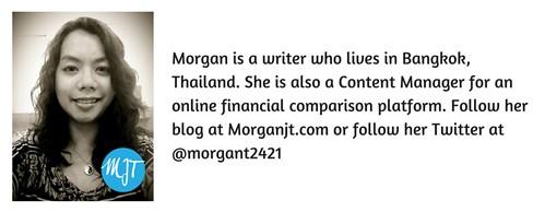 Morgan Jt Signature