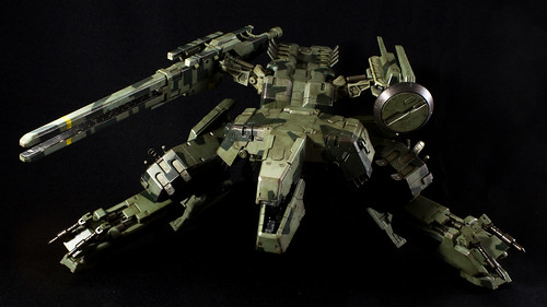 ThreeA_Metal_Gear_REX_Half_Size_Edition_21