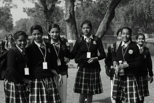 Sarnath (India). 26 Dec 2015