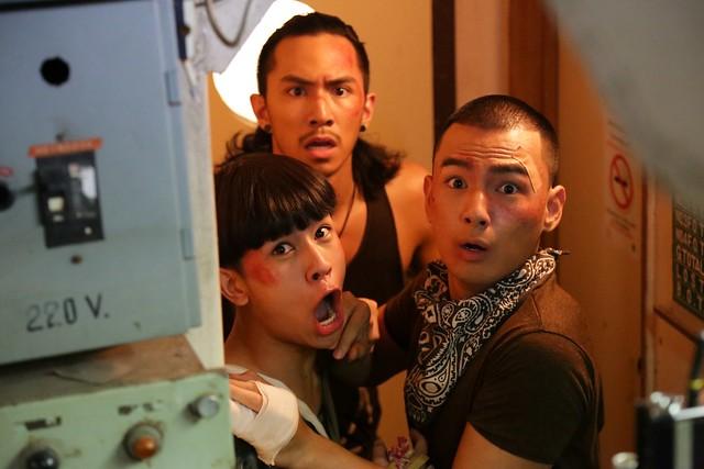 Ghost Shop Thai Movie Still 9