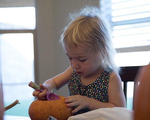 Pumpkin Carving-2