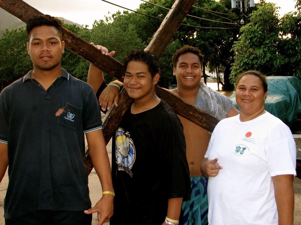 Samoa (Western) Image12