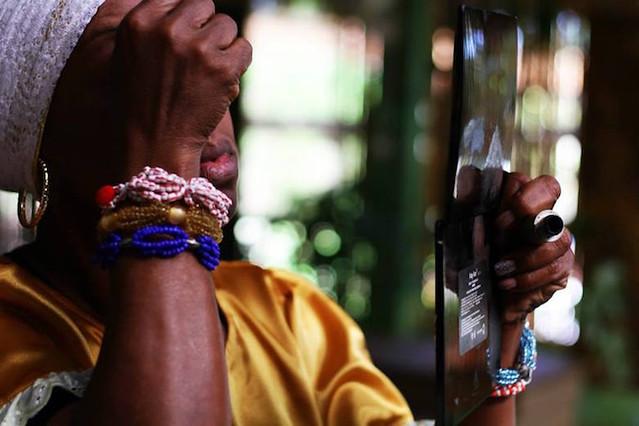 O projeto que nasce no ano em que o samba comemora o seu centenário é resultado do encontro entre o Samba Sampa, criado pela jornalista Maitê Freitas, e a web-série Empoderadas, de Renata Martins - Créditos: Divulgação