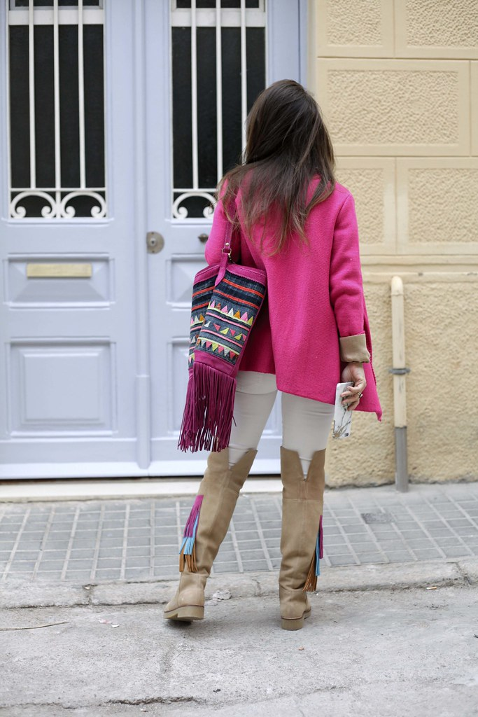 05_pink_casual_outfit_RÜGA_theguestgirl_fashion_blogger_barcelona