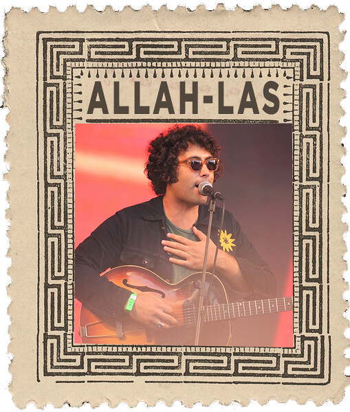 Header of Allah-Las