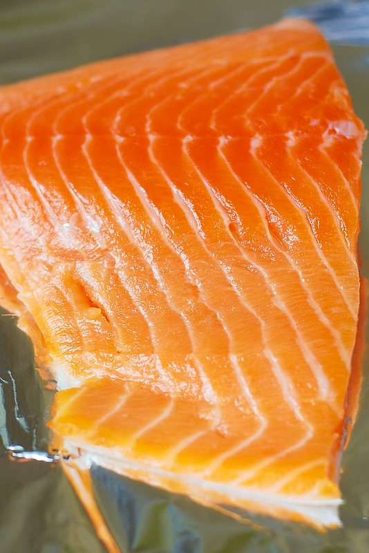 raw salmon photo, salmon recipes, how to cook salmon
