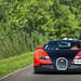 Bugatti Veyron by S.Heiligenstein/Photographie
