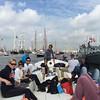 #weoutchea #sail2015 #SailAmsterdam by twotoneams