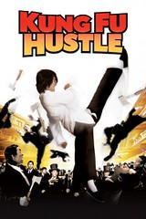 Kung Fu Hustle (2004) Hindi Dubbed Movie