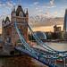 Tower Bridge & The Shard by adrianchandler.com