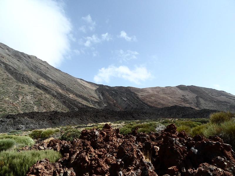 PN. Cañadas del Teide 20835049062_9b5d5d1741_c
