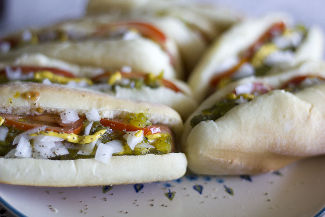 Chicago Dogs