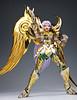 [Comentários]Saint Cloth Myth EX - Soul of Gold Mu de Áries 20879053018_8f06915acf_t