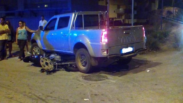 Rutigliano- Trascinati da un fuoristrada, feriti due ragazzi (2)