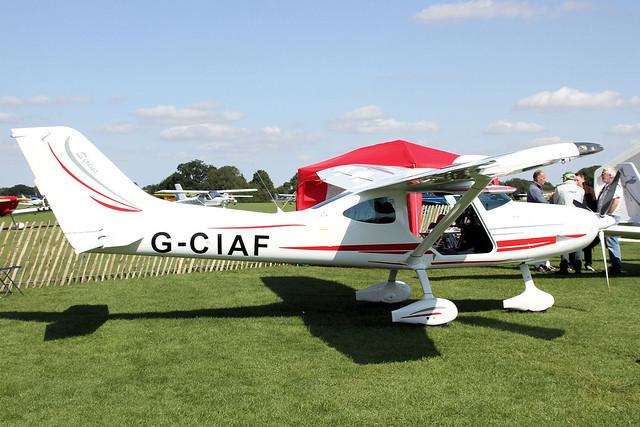 G-CIAF